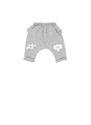 Beymen Kids Pantolon Gri